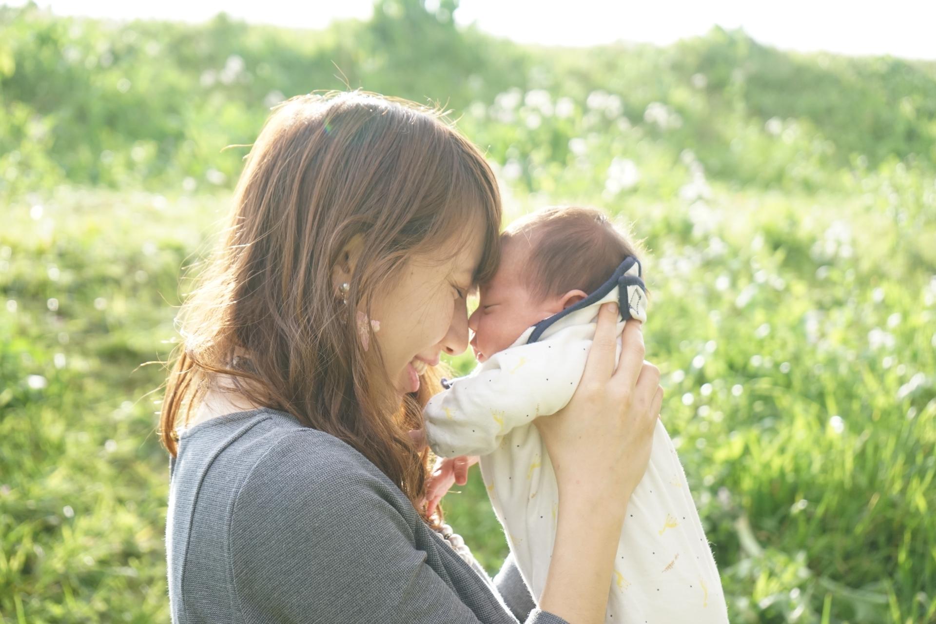 産後のメニュー
